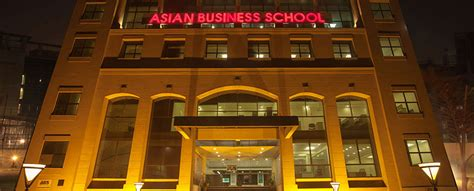 Delhi School Of Economics Mba Ranking by Asian Business School Noida Admission Pgdm Pgdm