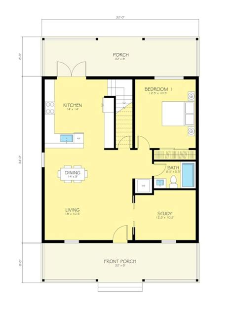 Home Office Layout Planner house plans that are cheap to build