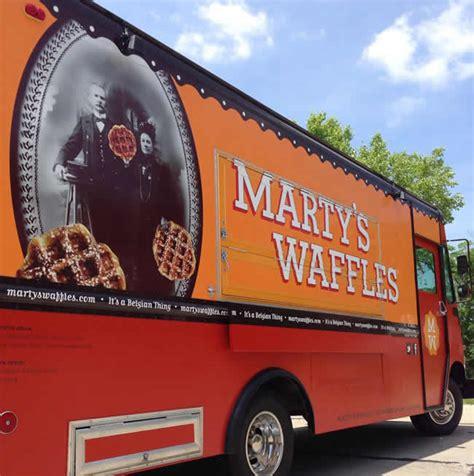 Food Truck Design Awards | 2015 food truck design award finalists businessing magazine