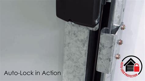 Automatic Garage Door Lock Allstyle Garage Doors Adelaide Buy Panelift Icon South Australia