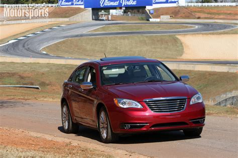 Chrysler 200 Reviews 2013 by 2013 Chrysler 200 Limited New Car Reviews Grassroots