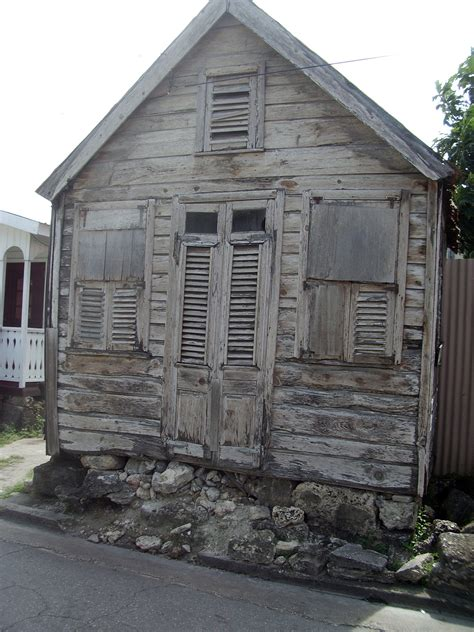 buying a house in barbados chattel house
