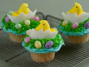 easter cake and cupcake decorating ideas family