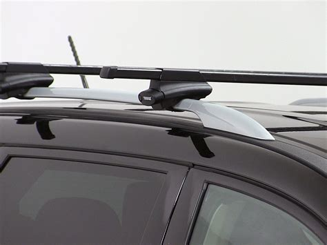 2013 Nissan Pathfinder Roof Rack by Thule Roof Rack For 2013 Nissan Pathfinder Etrailer