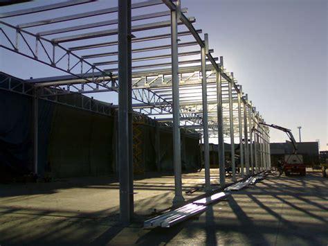 capannoni commerciali capannoni in acciaio omg srl