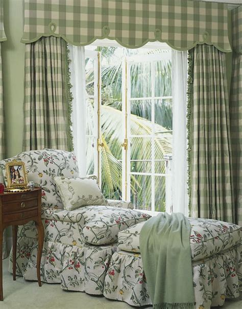 Glam Window Treatments 25 Best Ideas About Gingham Curtains On