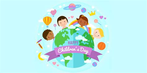 s day date children s day date when is children s day celebrated