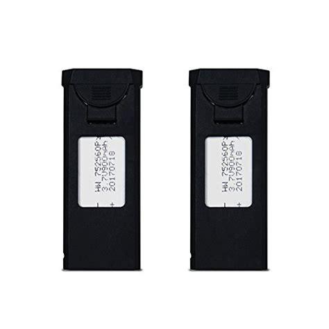 Battery 3 7v 900mah Visuo Xs809hw Xs809w Drone Baterai 3 7 V 900 Mah encarguelo compra en estados unidos y recibe en casa productos