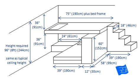 bunk bed clearance built in bunk beds