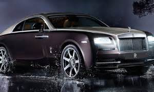 Rolls Royce Salary Uk Luxury Carmaker Rolls Royce Glides To New Sales Record