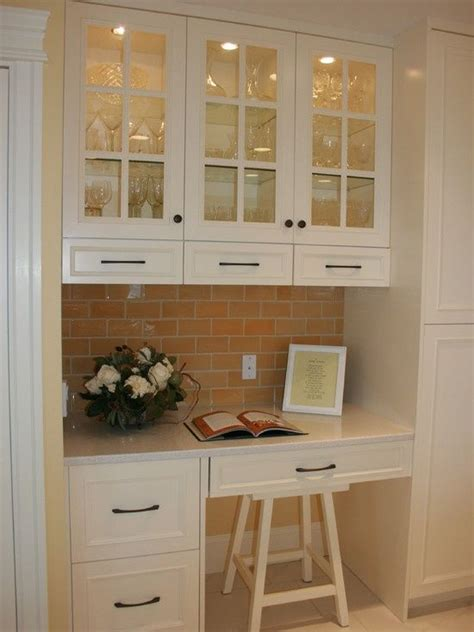 kitchen message center ideas 9 best images about living room desk area on pinterest