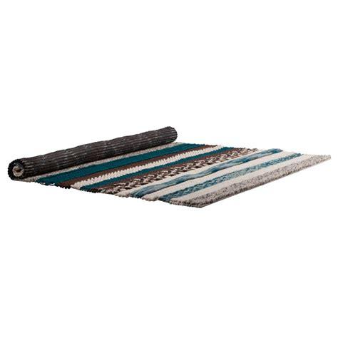 Karpet Wol Zuiver Karpet Wol Blauw Onlinedesignmeubel Nl