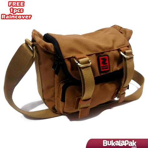 Maeistro Tas Kamera For Mirrorless Brown jual beli tas kamera mirrorless small dslr brown