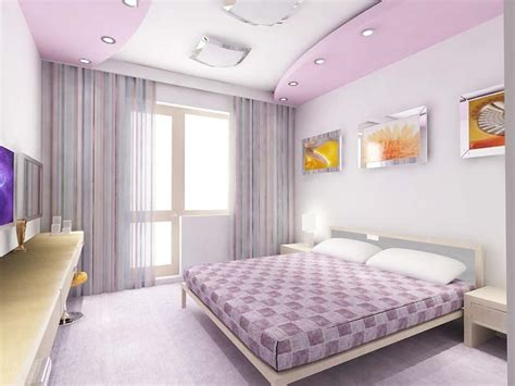 pastel purple bedroom interior pastel purple bedroom design with pop