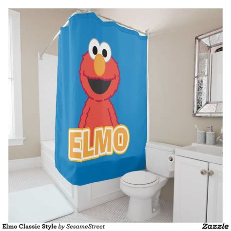 elmo shower curtain 145 best images about home and garden ideas on pinterest