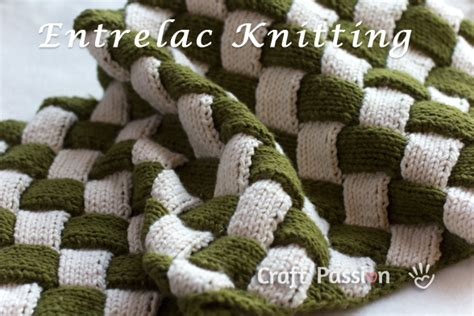 how to knit entrelac entrelac knitting try something new and beautiful