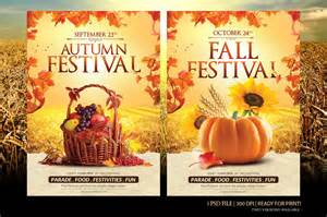 Fall Festival Flyer Templates Free by Fall Festival Flyer Template Flyer Templates Creative