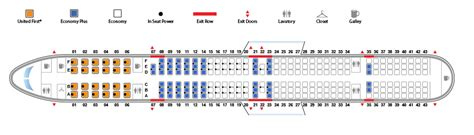Icelandair 757 Seat Map Airplanes by Boeing 757 300 Delta Seating Chart Brokeasshome