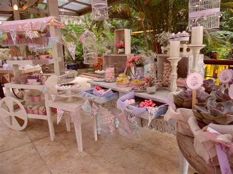 decoracion vintage para fiesta festtamia decoraci 243 n de fiestas de primera comuni 243 n