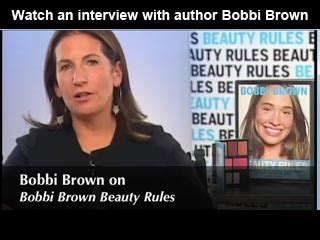 bobbi brown beauty rules 1452112754 bobbi brown beauty rules fabulous looks beauty essentials and life lessons bobbi brown
