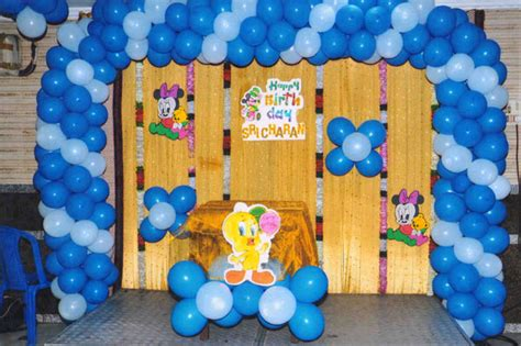 home balloon decoration party decoration ideas zozeen