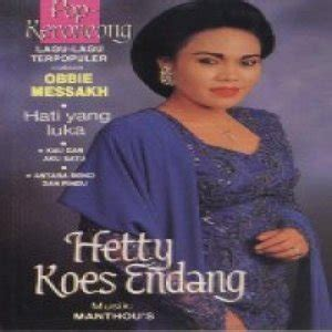 hetty koes endang free listening concerts stats and photos at last fm