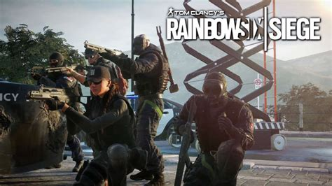 what does siege rainbow six siege beta here s everything you need to