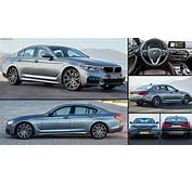 BMW 5 Series 2017  Pictures Information &amp Specs
