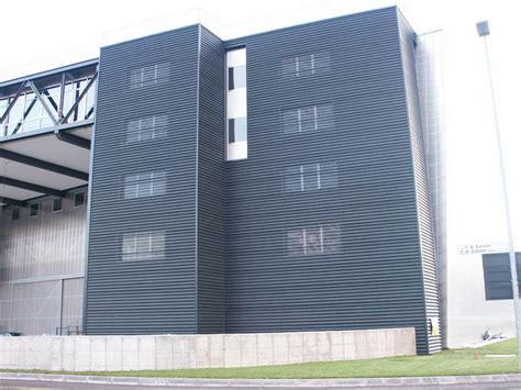 Fassadenverkleidung Mit Dämmung 2356 by Fassadenverkleidung Komplettl 246 Sungen Mit D 228 Mmung Und