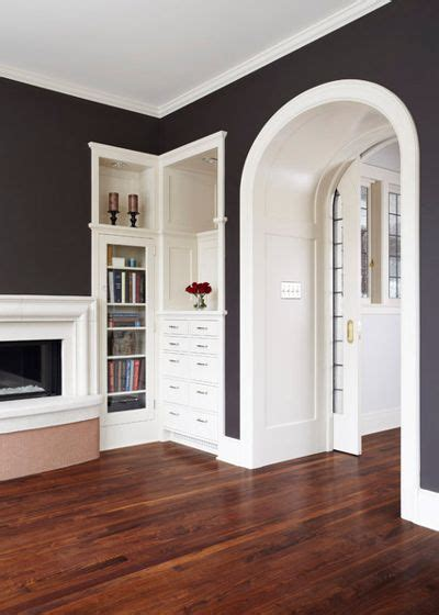White L Shade Black Trim by Trim Color Tips Get Your White Trim Right