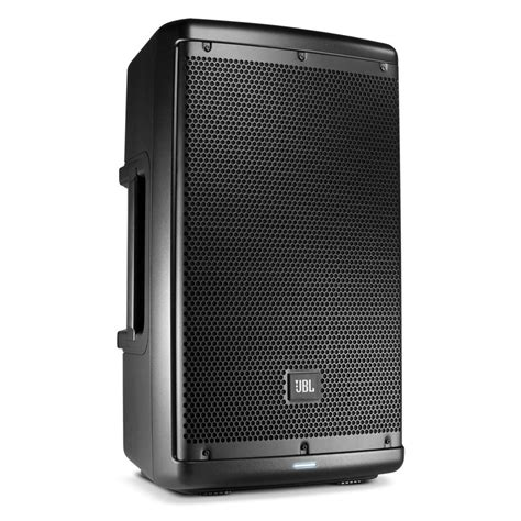 Speaker Active Jbl jbl eon610 10 active pa speaker with bluetooth at