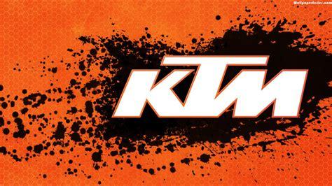 Ktm Logo Hd Wallpaper Logos Page 37