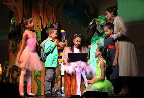 obras de teatro infantil pacomovaeresmasnet el teatro estudiantil brilla en el centro cultural de