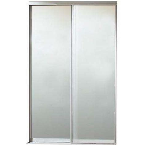 Home Depot Closet Doors Sliding Sliding Doors Interior Closet Doors Doors Windows The Home Depot