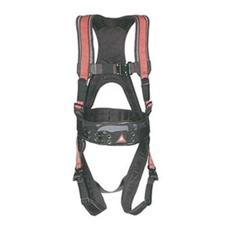 comfort fit harness super anchor deluxe comfort fit full body harness 6151 rll