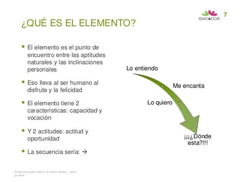 el elemento the element 8425343402 el elemento sir ken robinson