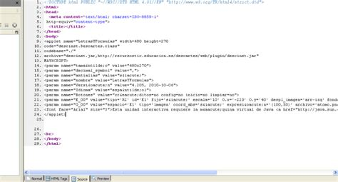 codigo de imagenes de html inserci 243 n de c 243 digo html f 237 sica y qu 237 mica con newton