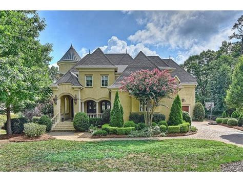 ballantyne country club golf course homes for sale