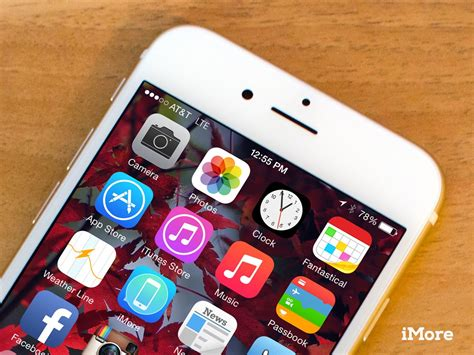 t iphone 6 is your iphone 6 or 6 plus dropping calls on at t here s the fix imore