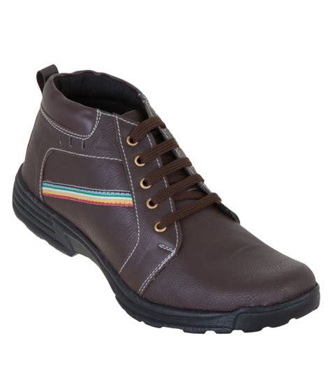 zovi fancy brown casual shoes price in india buy zovi