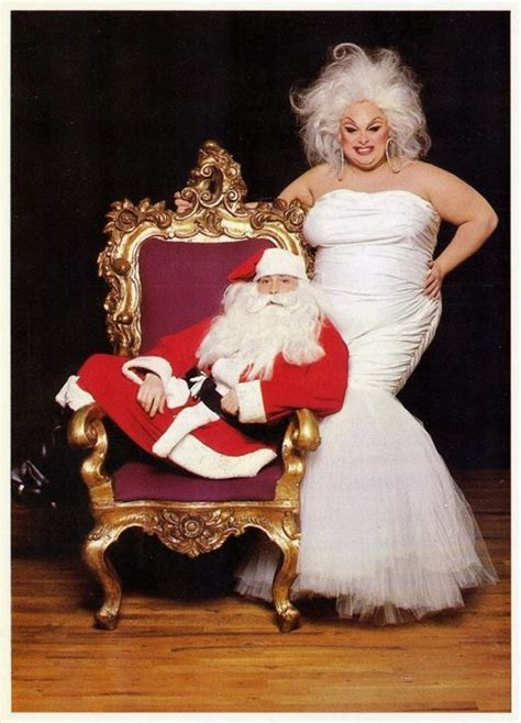 christmas  dreamland john waters presents eye watering xxxmas cards flashbak