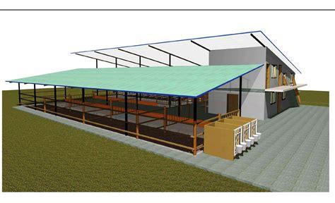 Shed Design For Dairy Farm by Loyan Dairy Farm Kisumu Portfolio