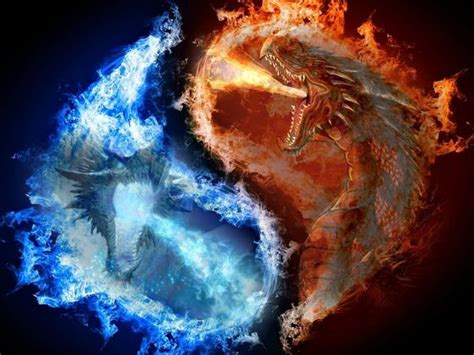 what type of dragon are you wings i am and ice dragon