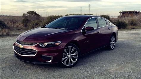 2020 Chevrolet Impala Redesign by 2020 Chevrolet Impala Premier Price Redesign Specs