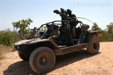 Spider Strike Vehicle singapore army pictures defencetalk forum