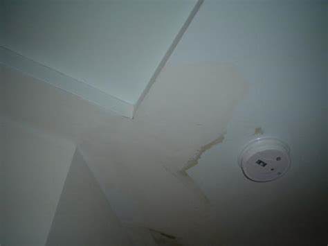cracking peeling ceiling paint doityourself com