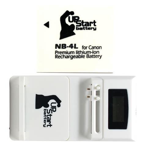 Universal Charger Baterai Kamera Canon Nikon battery universal charger for canon powershot elph300hs