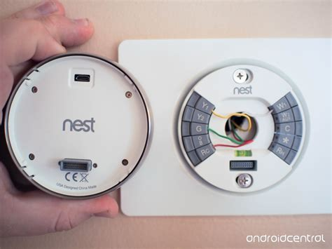 what you need to about installing your nest