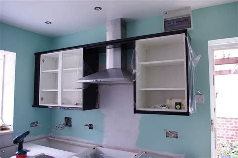 Electrical Regulations For Kitchens by S O Neill Electrical Ltd Fitted Kitchen 6 Gallery