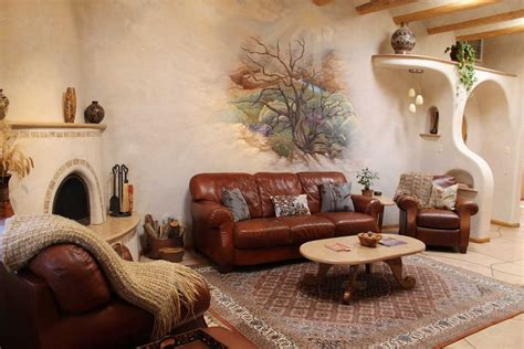new mexico home decor santa fe vacation rental archives go to travel gal